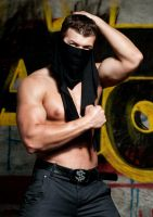 I Shall Lead, You Shall Follow by vishstudio