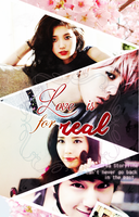 Love is for Real 1.0 by bb0mi