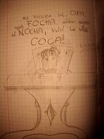 COCA by isa156