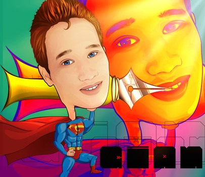 Super Gian by tutteeFX