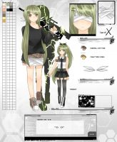 LoX: 554 by Ur-Style