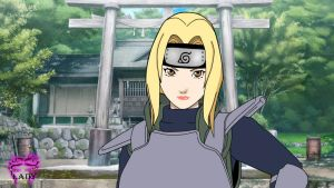 Tsunade- Mission by TheDemonLady