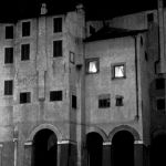 Beyond The Curtain by CarlosBecerra