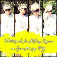 Photopack de Miley Cyrus 039 by MeeL-Swagger