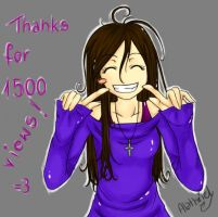 Thanks for the views by Alathriel