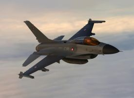 F-16 by FeRnIx