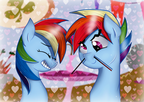 Silly Love by Vocalarts