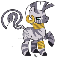 Zecora by sofilut
