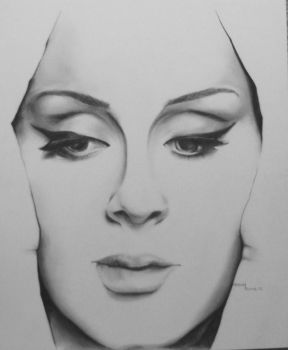 Adele by user-name-here