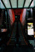 Orchard Central by inckurei