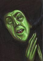 Wicked Witch of the West PSC by AshleighPopplewell