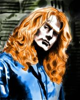 Mustaine, Dave by rawr9321