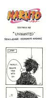 Distress #8 Unwanted by SmartChocoBear