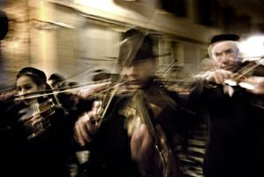musicians by themayfly
