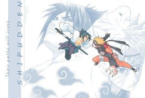 Naruto Shipudden: Fated Battle by Nick-Ian
