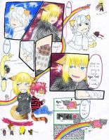 Nyan Death Note 3 by NocturnalPanda19