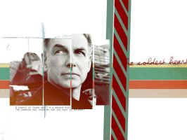 Gibbs NCIS wallpaper by melanie1121