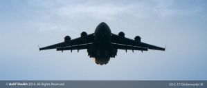 GlobeMaster by IshqAatish
