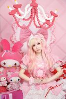 Me and My Melody by SeiunYue