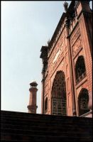 Mosque by OmerTariq