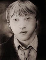 Ron Weasley/Rupert Grint by 03ketch03