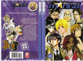 RSoM vol8 Cover by Tacto