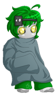 Vile's Sweater by BaserBeanz