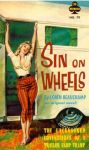 Sin On Wheels by peterpulp