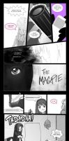 AATR Audition Part 2 by MagpieFreak