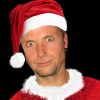 Santa Paul by Hellcat6666