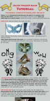 Allen mask tutorial by Latripo