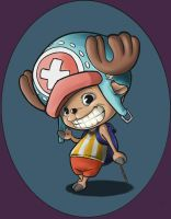 Chopper by devpose