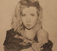 portrait by Alice-Abyss