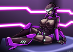 Sexy Bugbot (commission) by Re-Maker