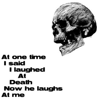 Laugh at death by the--Z