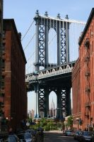 Once Upon A Time In America by robhastings