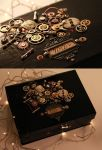 Pandora's Box 2012 by GoddessOvDoom