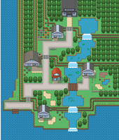 Rootspring Town by AtomicReactor