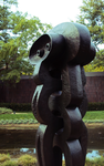 Abstract Statue by Humble-Novice