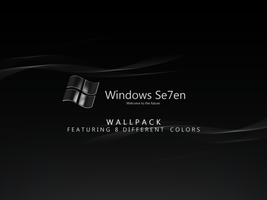 Windows Se7en by essenceofcreativity