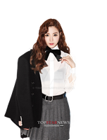 [Render/Photopack] #3 : Tiffany (SNSD) by TouHynNe
