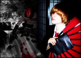 Death Note: Flawless Victory by Maru-Light