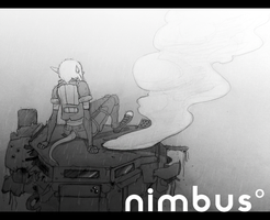 Nimbus Arranged by Zaeta-K