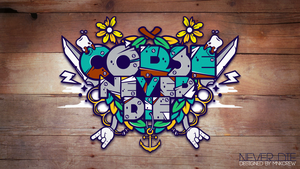 Corse Never Die by nouam