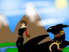 HTTYD:WAotD-Who Is She Really? -RP related- by ShardianofWhiteFire