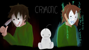 Mad/Virus Cryaotic by EpicRatt