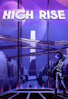 High Rise book cover by GDSWorld