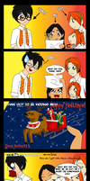 MERRY CHRISTMAS LOL by Avatar013
