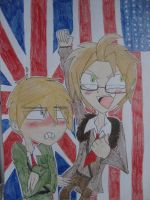 America and Britain by Potato-Kitten