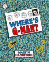 where is g-man? by christ139